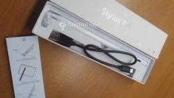 Stylo Apple pour iPad