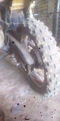 Cherche pièces détachées moto cross Cagiva
