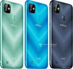 Infinix Smart - 32 go