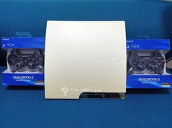 Consoles PlayStation 3