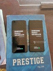 Samsung Galaxy S20 Ultra - 128 go