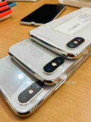iPhone X - 256 - 64 go