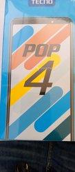 Tecno POP 4 - 32Go