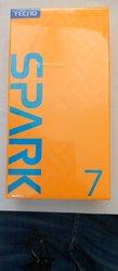 Tecno Spark 7 - 32Go