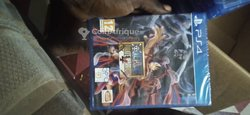 PlayStation 4 CD Nintendo