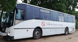 Scania 3 - series bus 2010