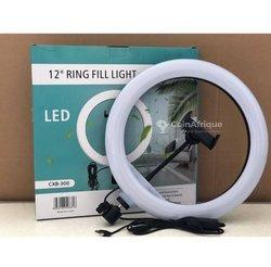 Ring light 22 pouces