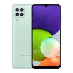 Samsung Galaxy A22 - 64Go