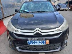 Citroën C4 2012