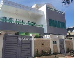 Vente Villa R+2 - Erevan Cotonou