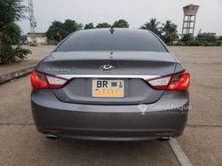 Hyundai Santa Fe Sport 2012
