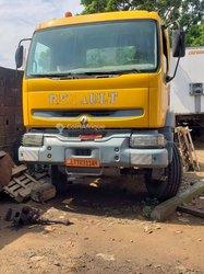 Renault Trucks Premium 2013
