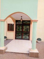 Vente hôtel - Mbankomo