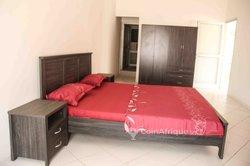 Location appartement 2 pièces meublées - Thies