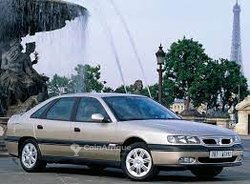 Renault Safrane 2006