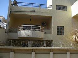 Location appartement 5 pièces - Fann