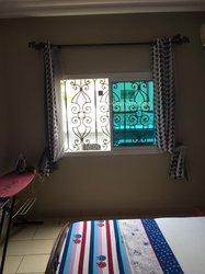 Location appartement meublé 3 pièces - Douala