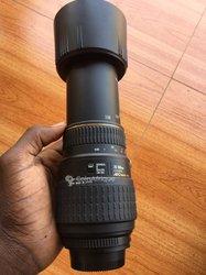 Objectif Nikon 70-300mm