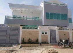 Vente villa duplex 7 pièces - Houeyiho