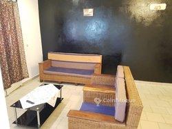 Location studio meublé - Yaoundé Omnisport