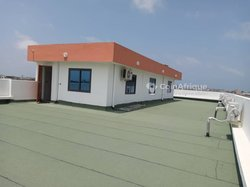 Location immeuble R+3 - Cotonou