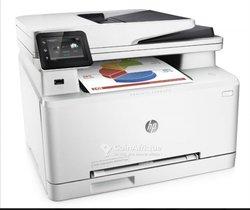 Imprimante HP Laser Pro 283 Fdn