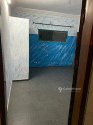 Location appartement 1 pièce - Lomé Kégué