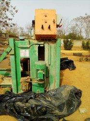 Machine de brique