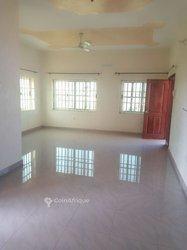 Location appartement 4 pièces - Calavi