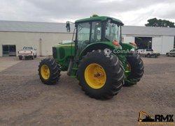 John Deere 6615 2012