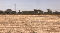 Terrain agricole 2,1 hectares - Pire
