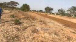 Terrain agricole  2,37 hectares - Mewane