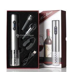 Ouvre vin électrique
