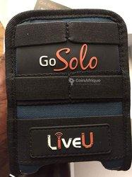 Live U Solo hdmi