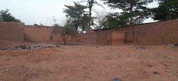 Terrains 400  m2 - Niamey