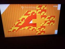 "TV LG LED 47"""
