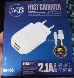 Chargeur 2A