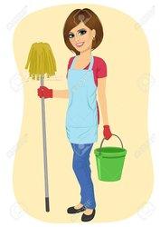 Cherche emploi - Femme de ménage