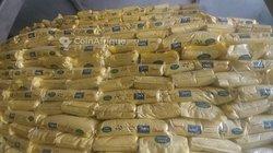 Sacs de riz
