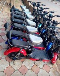 Vélo pour enfants - écoliers