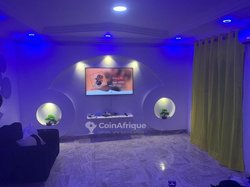 Location Appartement meublé 3 pièces - Ngor Almadies