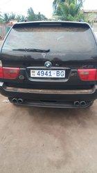 Location - BMW X5