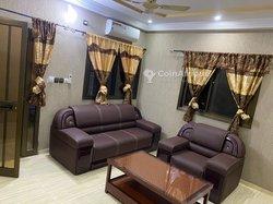 Location appartement meublé 2 pièces  - Dzifa