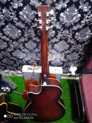 Guitare accoustique Fender
