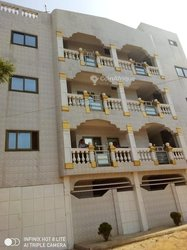 Location appartement 3 pièces - Agoè Zossime