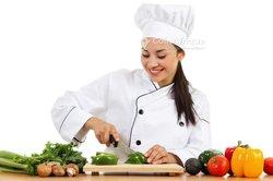 Demande d'emploi - Cuisinière