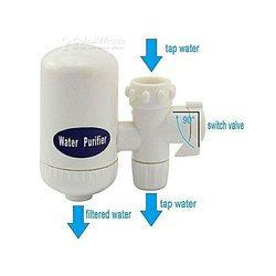 Purificateur d'eau de robinet