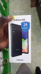 Samsung Galaxy A22 - 64 Go
