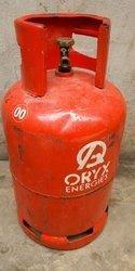 Bouteilles de gaz Oryx 12Kg