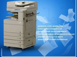 Photocopieuse Canon Irac
